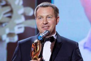 Виталий Ильченко, владелец группы компаний UKRAVIT