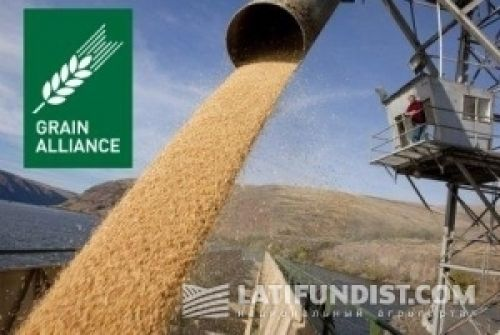 Grain Alliance планирует увеличить земельный банк до 100 тыс. га
