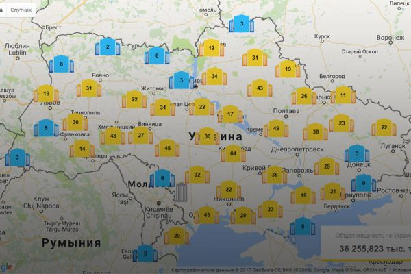 Карта элеваторы украины резиновые валы для транспортера