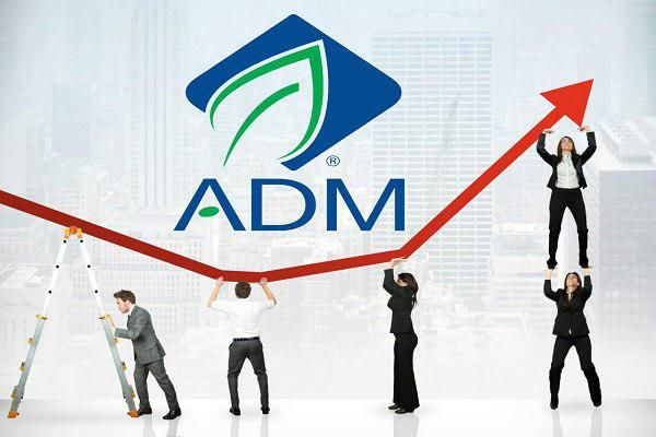 ADM has successfully crushed its first non-GMO soybeans at