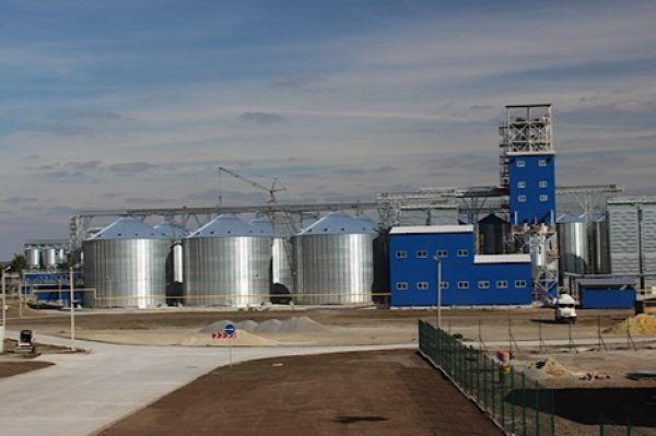 Элеваторы в сумской области на бу транспортер
