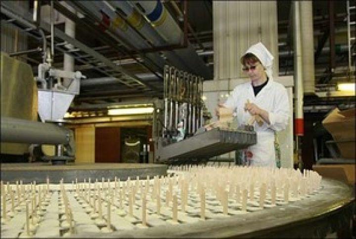 Росии было модернизировано в молочную