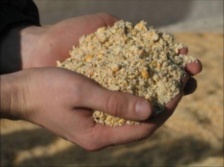Китай стал главным рынком для экспорта из Вьетнама кормов