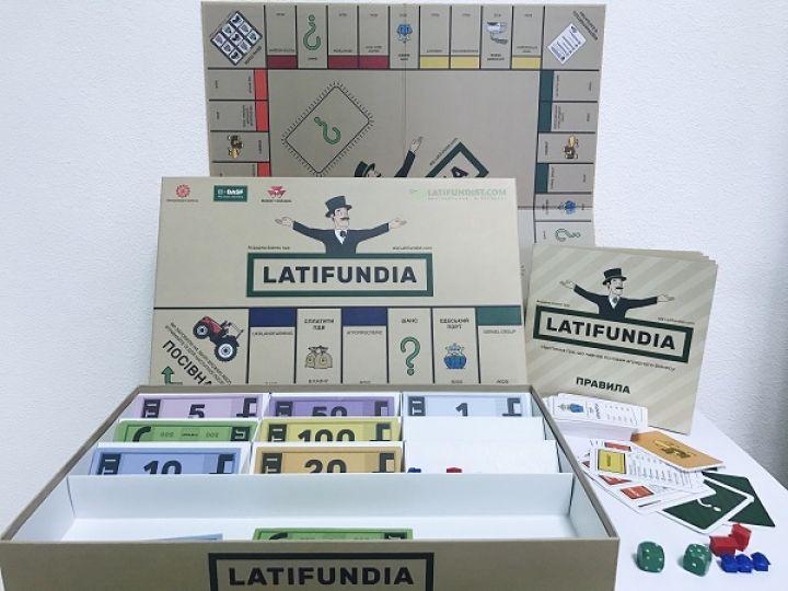 Latifundist Com Issued Agricultural Business Game Latifundia