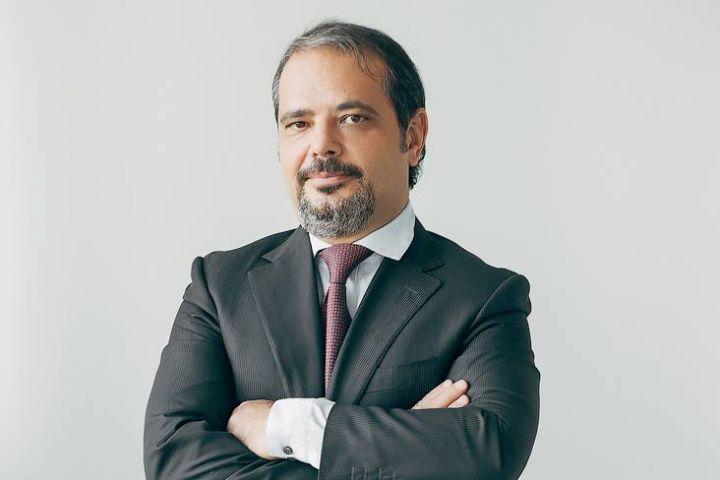 Лазос Лампракис Лакис, генеральный директор «Луи Дрейфус Украина»