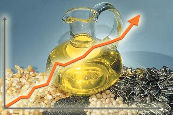 все, приготовившись, из чего в китае делают растительное масло производство для изготовления
