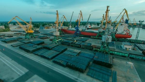 Втечении следующего года вырос грузооборот портов Ольга, Посьет, Восточный иВладивосток