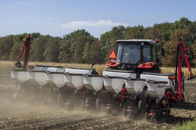 Неменее 1,5 млн гектаров яровых культур посеяли вСаратовской области