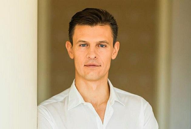 Владимир Гаплик, руководитель отдела продаж Syngenta