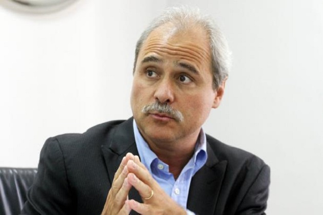 Адриан Исман, руководитель подразделения Grains and Value Chain Platforms Louis Dreyfus
