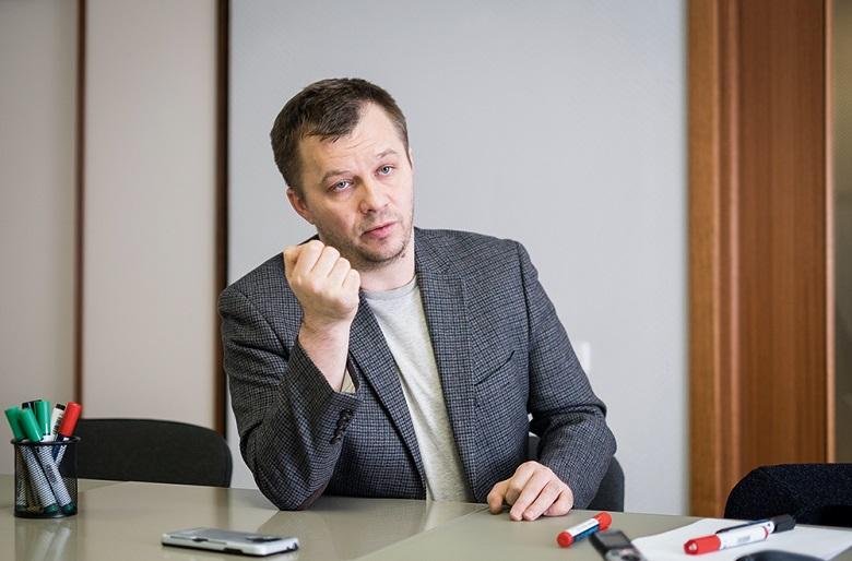 Тимофей Милованов, министр развития экономики, торговли и сельского хозяйства