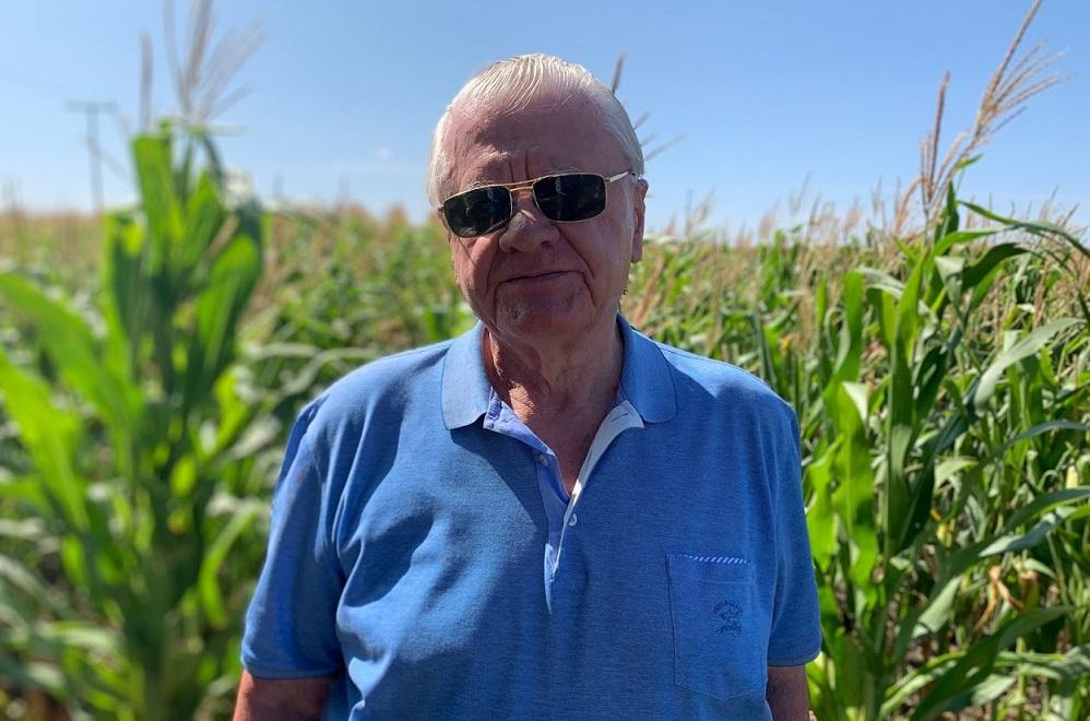 Леонид Яковишин, генеральный директор компании «Земля и Воля»