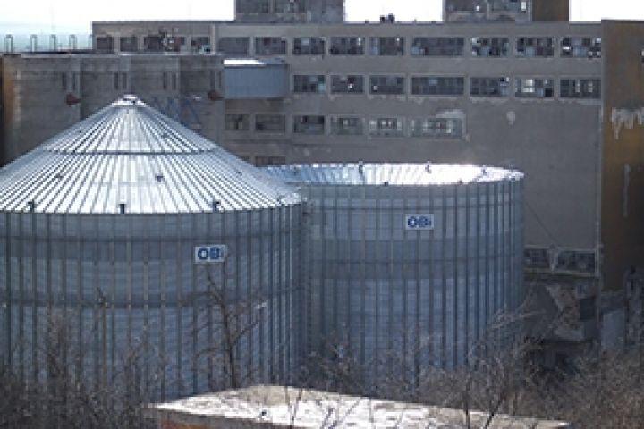 реконструкция элеваторов зернохранилищ