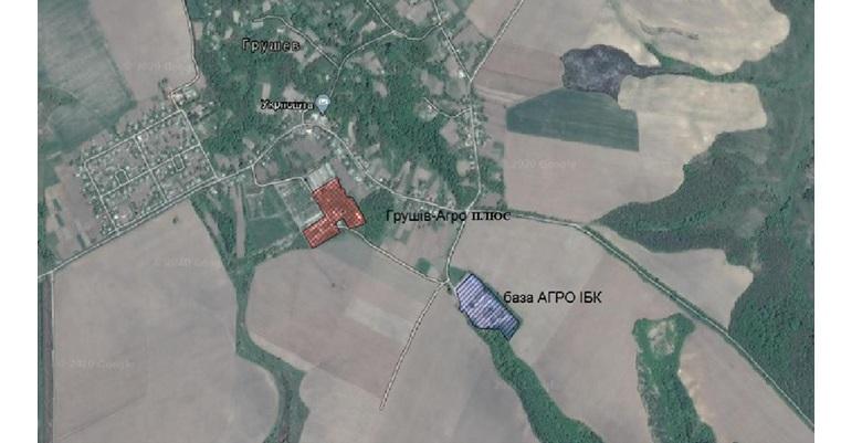 Продается комплекс зданий 3,06 га в Киевской области