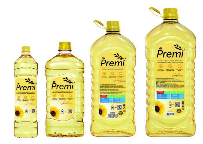 Продукция ТМ Premi