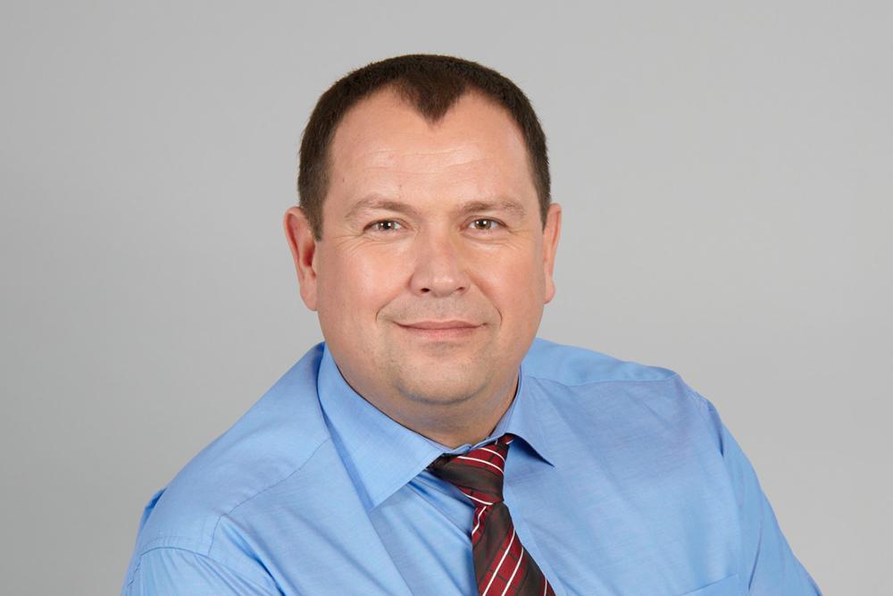 Сергей Касьянов, председатель совета директоров KSG Agro