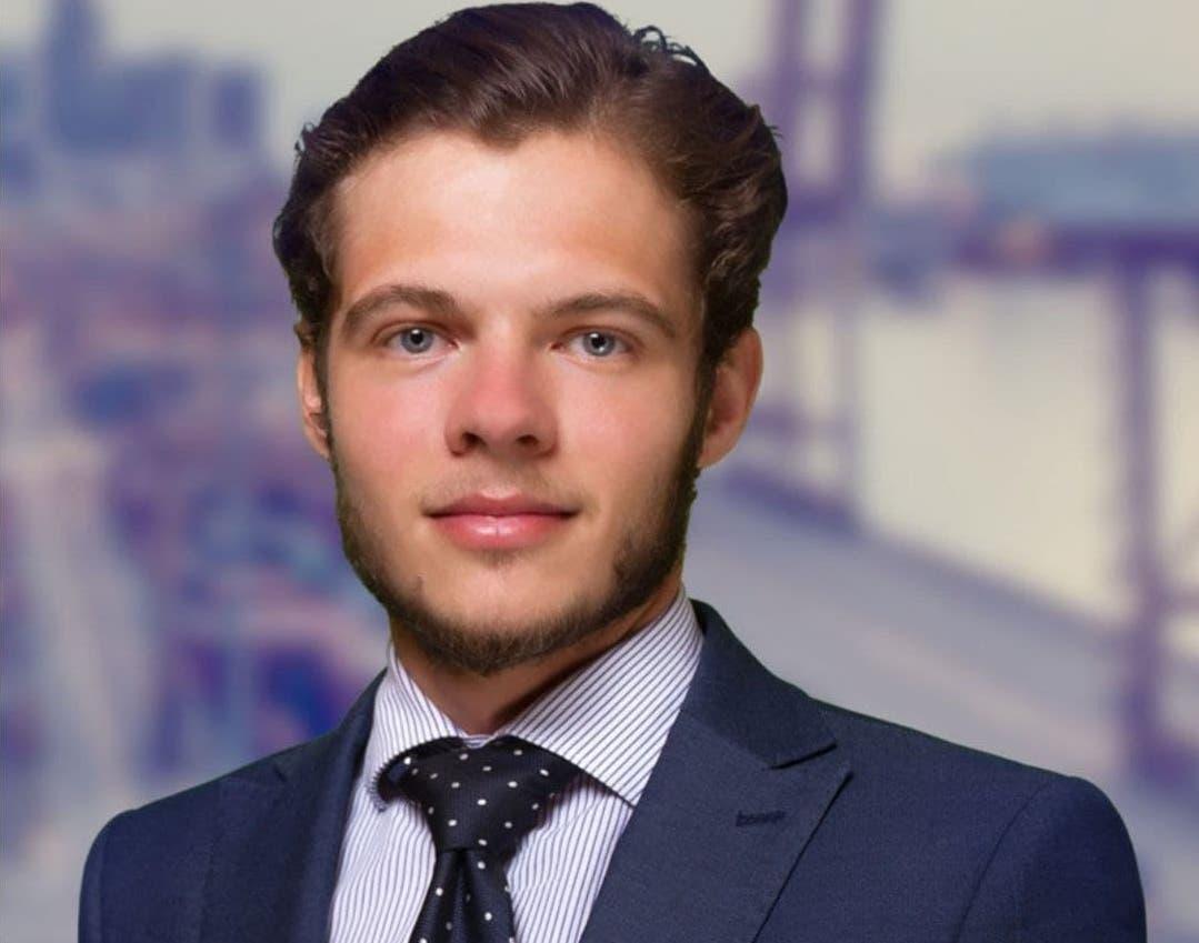 Автор блога Никита Кочерба, юрист Международной юридической службы Interlegal
