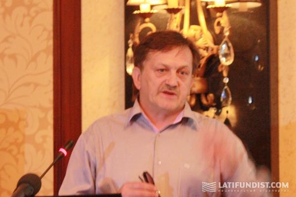 Анатолий Скряга