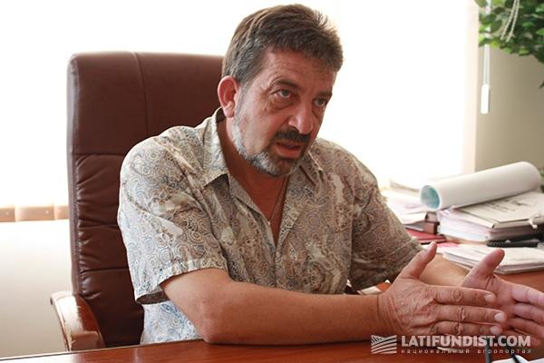 Владимир Братанич