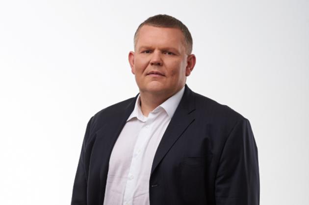 Директор «НПП «Сортостанция» Александр Давыденко