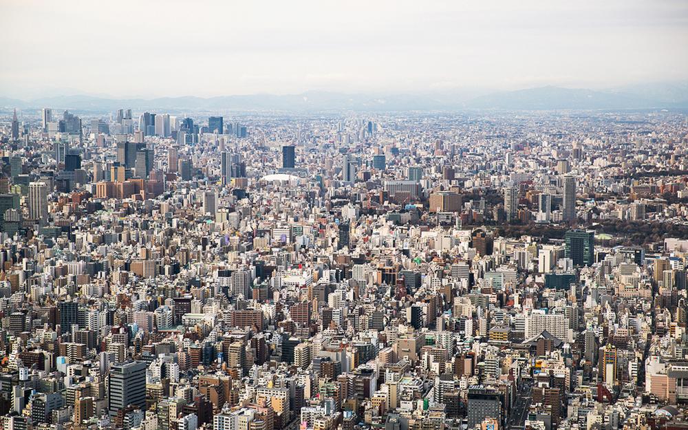 В ближайшие 5 лет наиболее значительный рост городского населения  будет наблюдаться в странах Азии и Африки