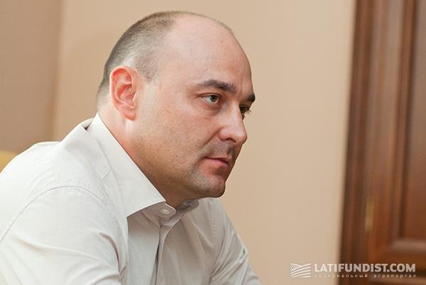 Сергей Дьяченко