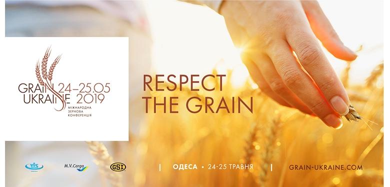 Grain Ukraine 2019