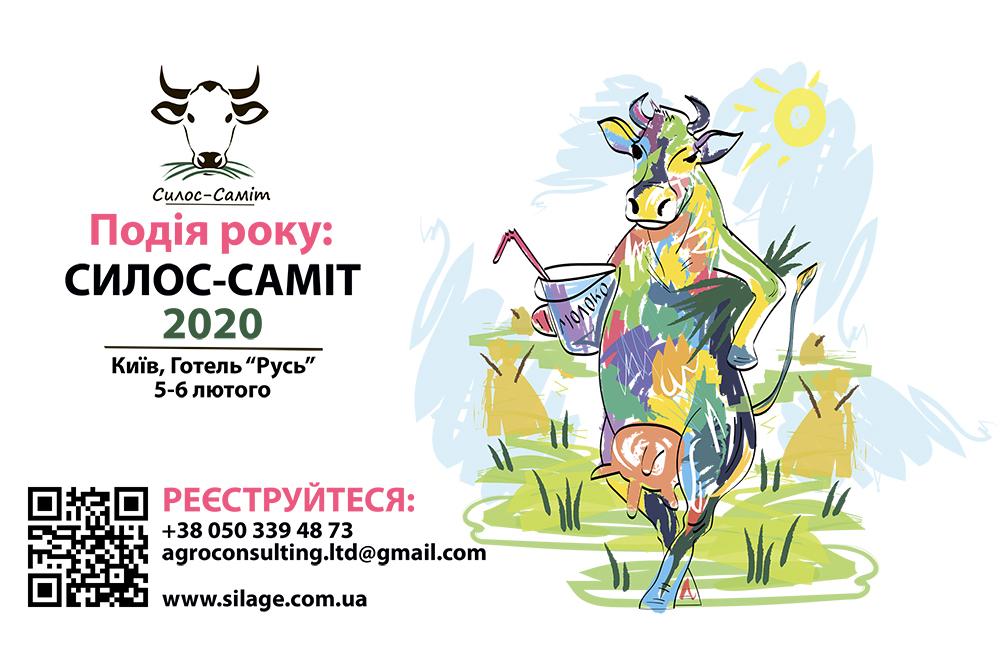 Силос-саммит 2020
