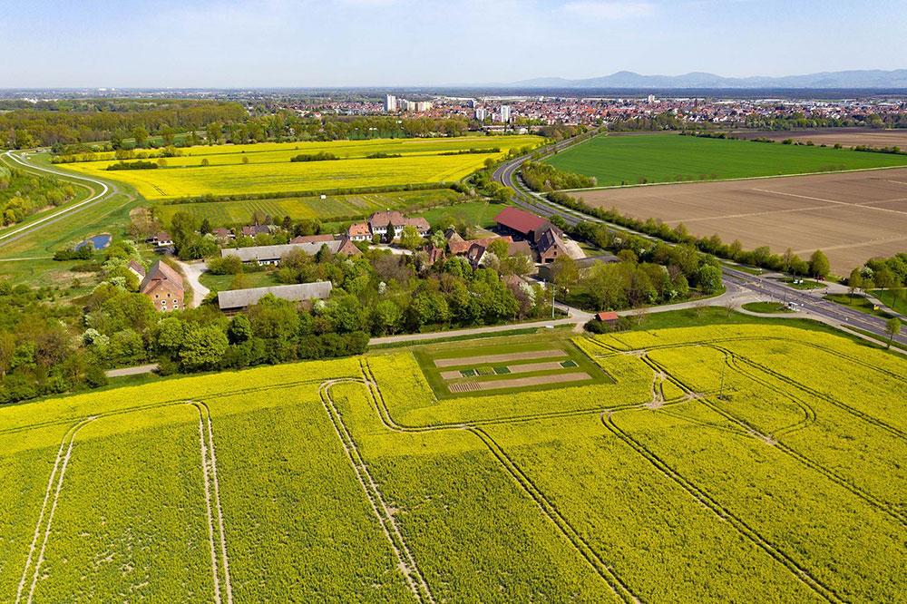 Экспериментальная ферма Kirschgartshausen