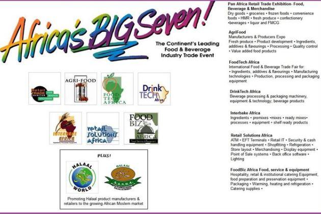 Africa's Big7 (AB7)