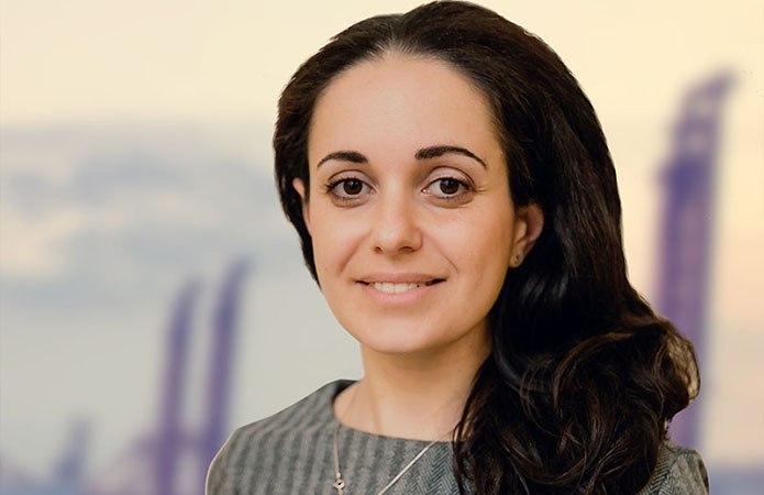 Карина Горовая, старший юрист Interlegal