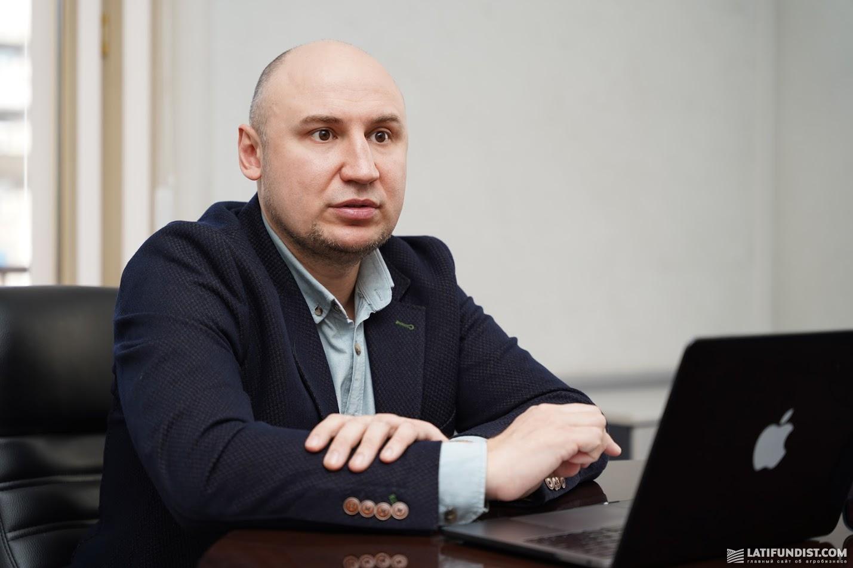 Игорь Богданов, директор по информационным технологиям, член правления A.G.R. Group