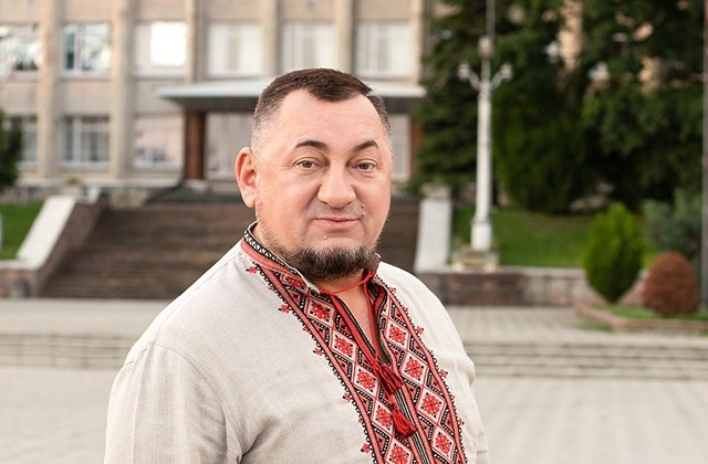 Александр Герега, собственник «Эпицентр Агро»