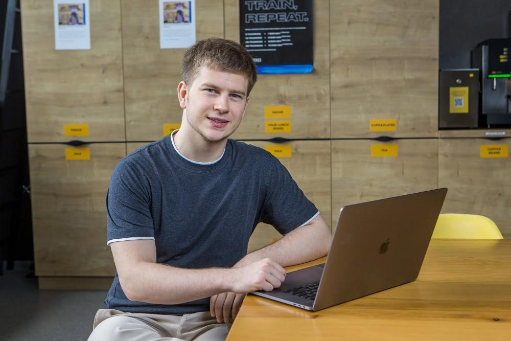 Иван Косюк, основатель IT компании