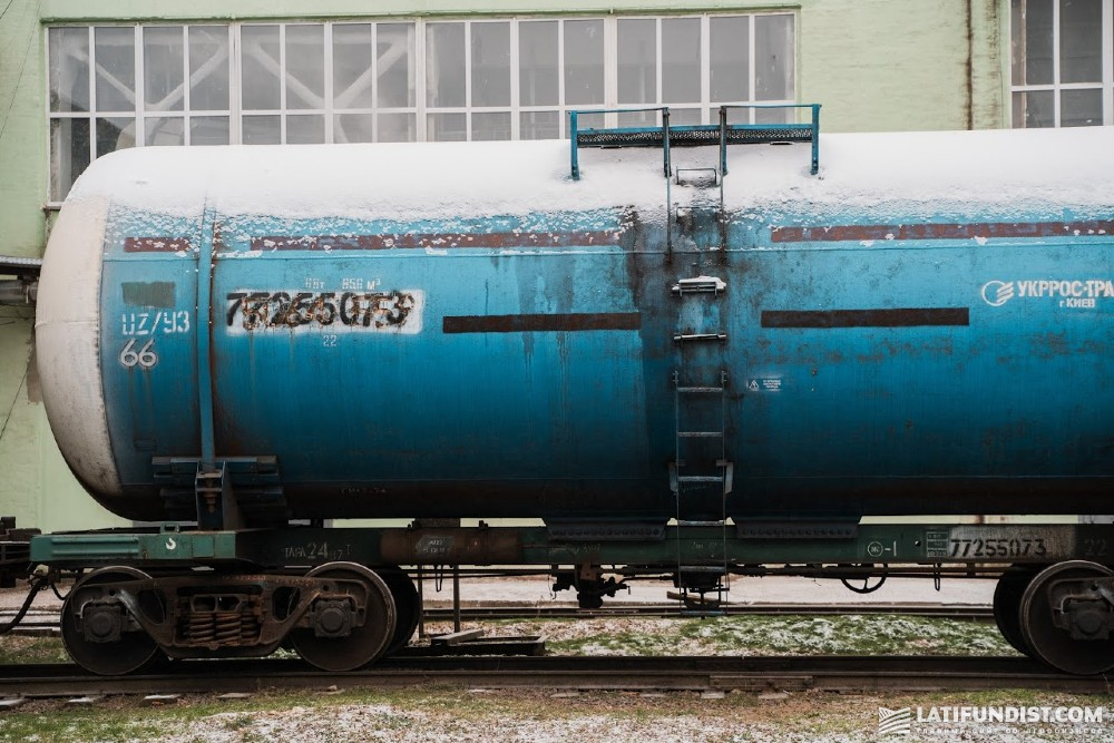 Перевозка грузов на предприятии