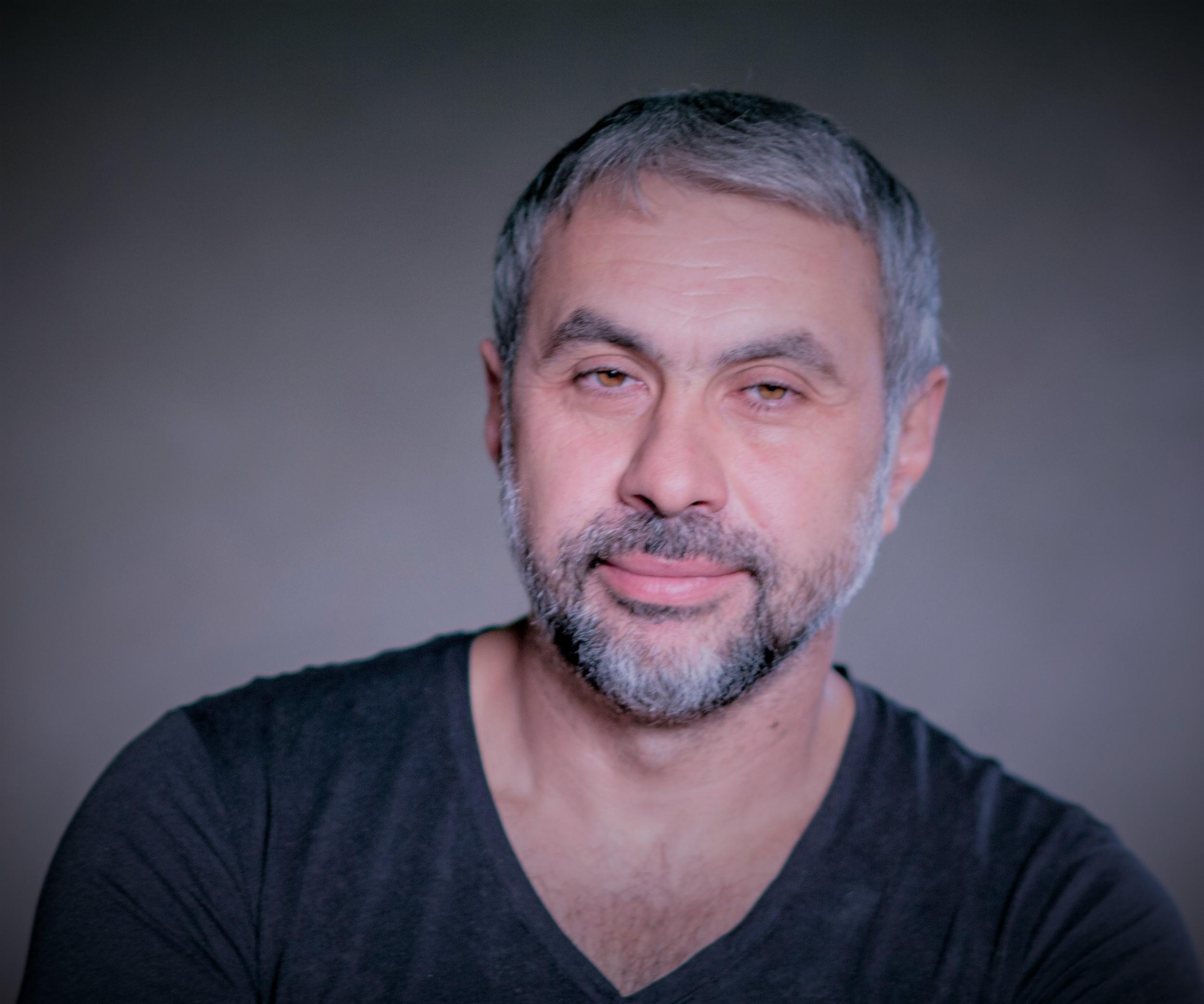Дмитрий Запорожский, директор компании «СД-Агро»
