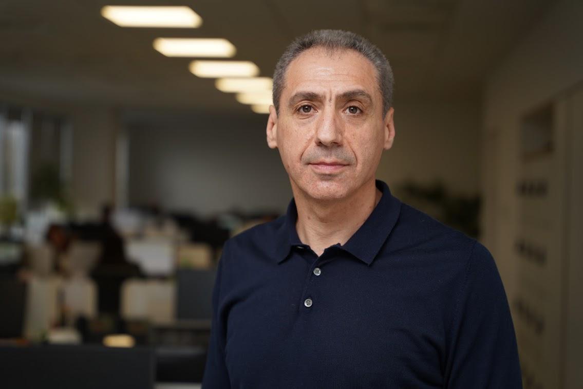 Григорий Копилевич, руководитель управления закупок агрокоммерческого департамента МХП