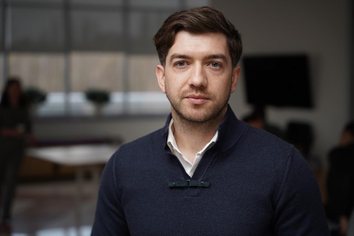 Юрий Шлончак, руководитель управления продаж агрокоммерческого департамента МХП