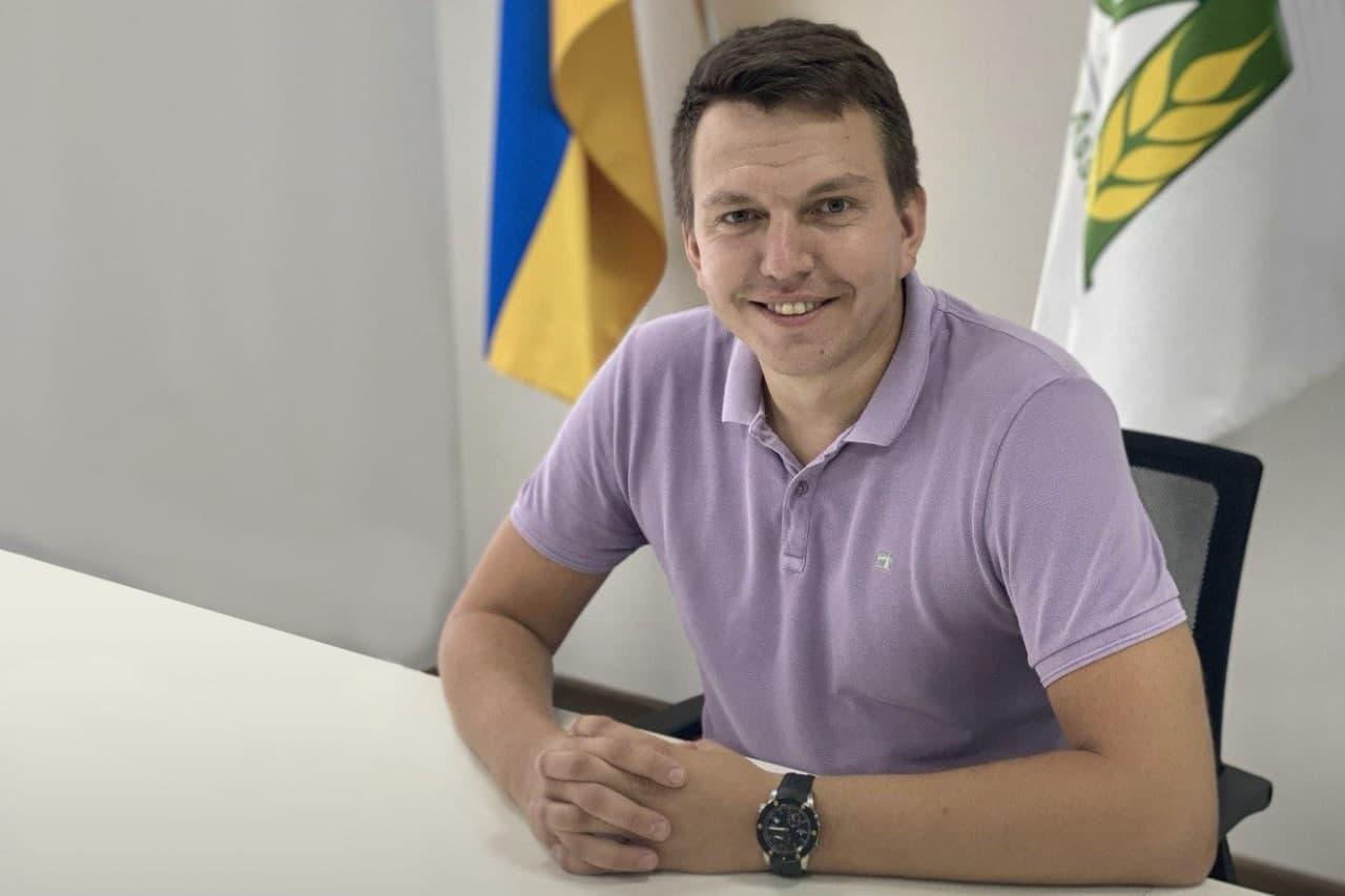 Вадим Турянчик, советник президента УЗА по кормовой и пищевой безопасности, руководитель по качеству компании «АДМ Трейдинг Украина»