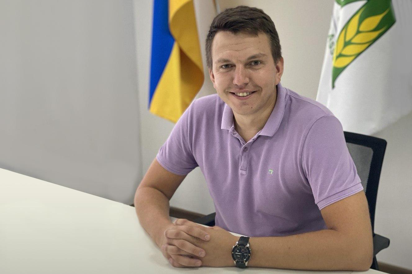 Вадим Турянчик, советник президента УЗА по кормовой и пищевой безопасности