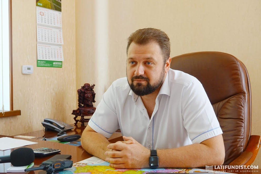 Руслан Цобенко