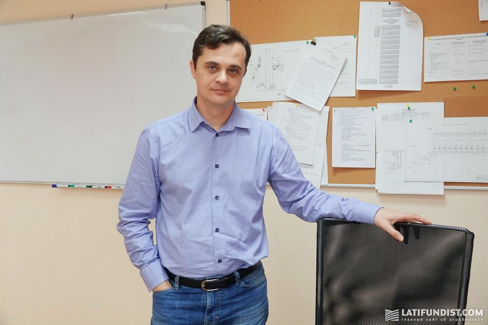 Евгений Зима