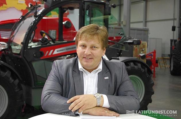 Антон Костырко