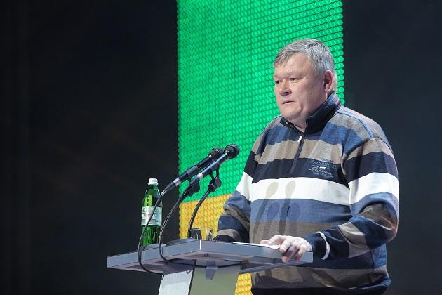 Дмитрий Казацкий