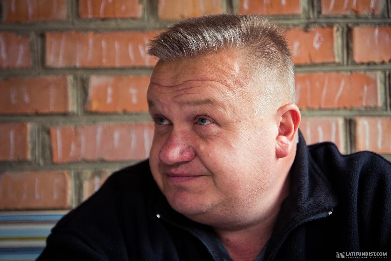 Русла Карпович, экс-заместитель главы правления завода