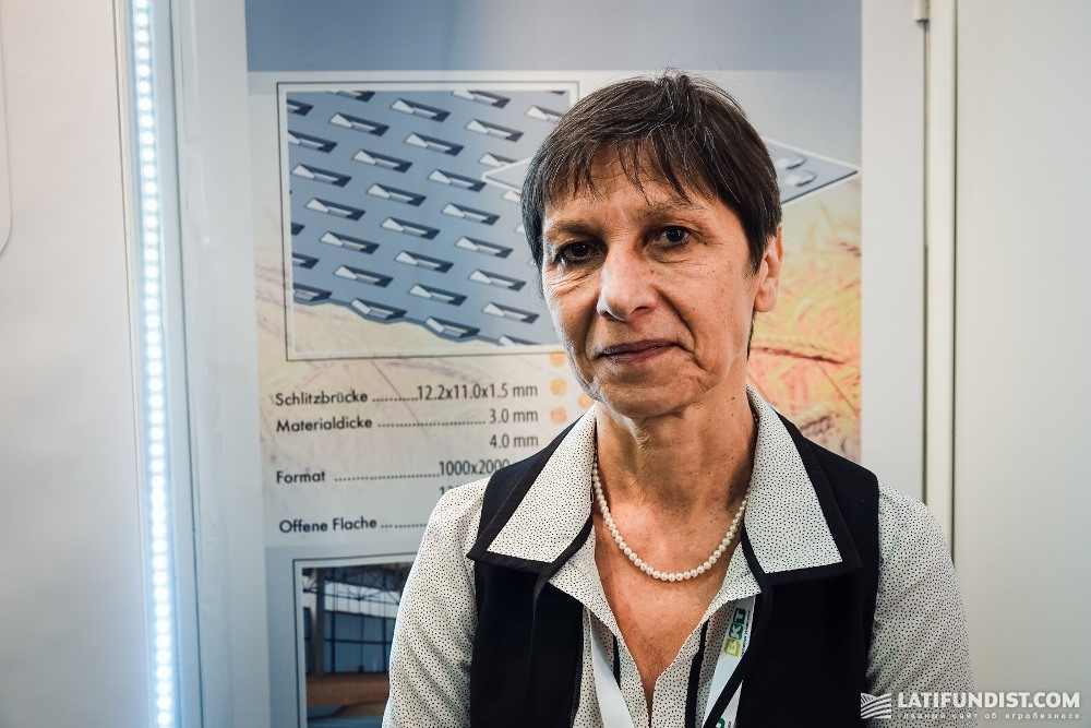 Тамара Брагина, инженер-конструктор «Завода Фрунзе»