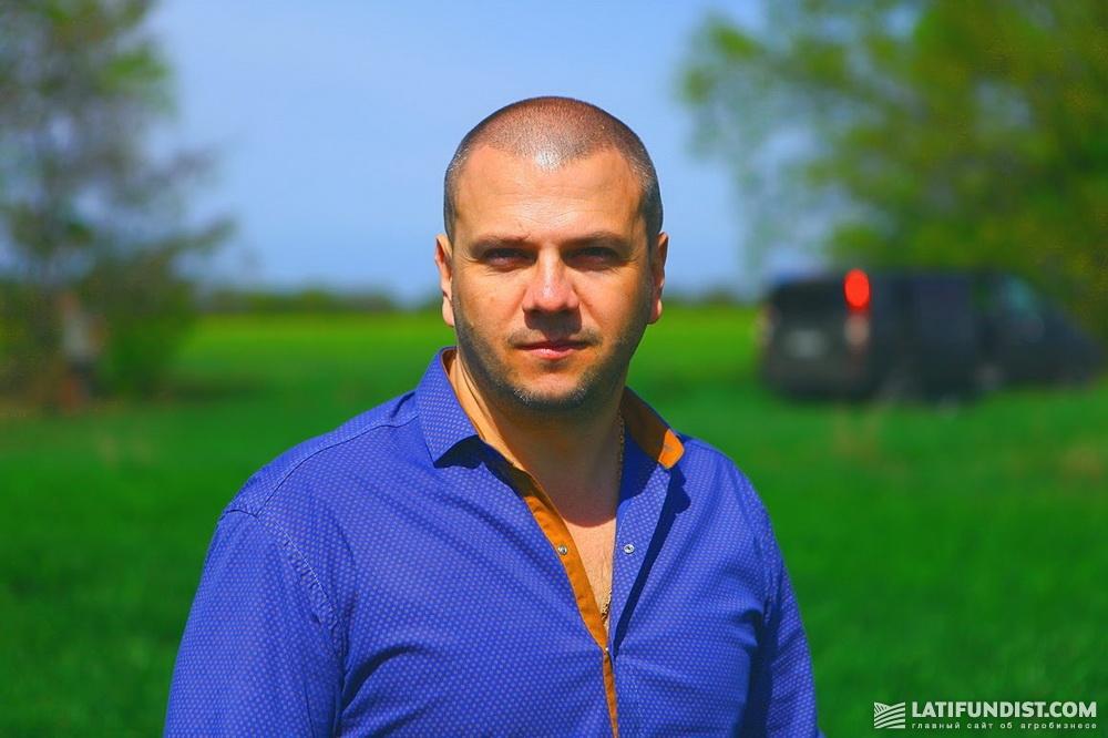Александр Дукин, менеджер по продажам «Бизон-Тех»