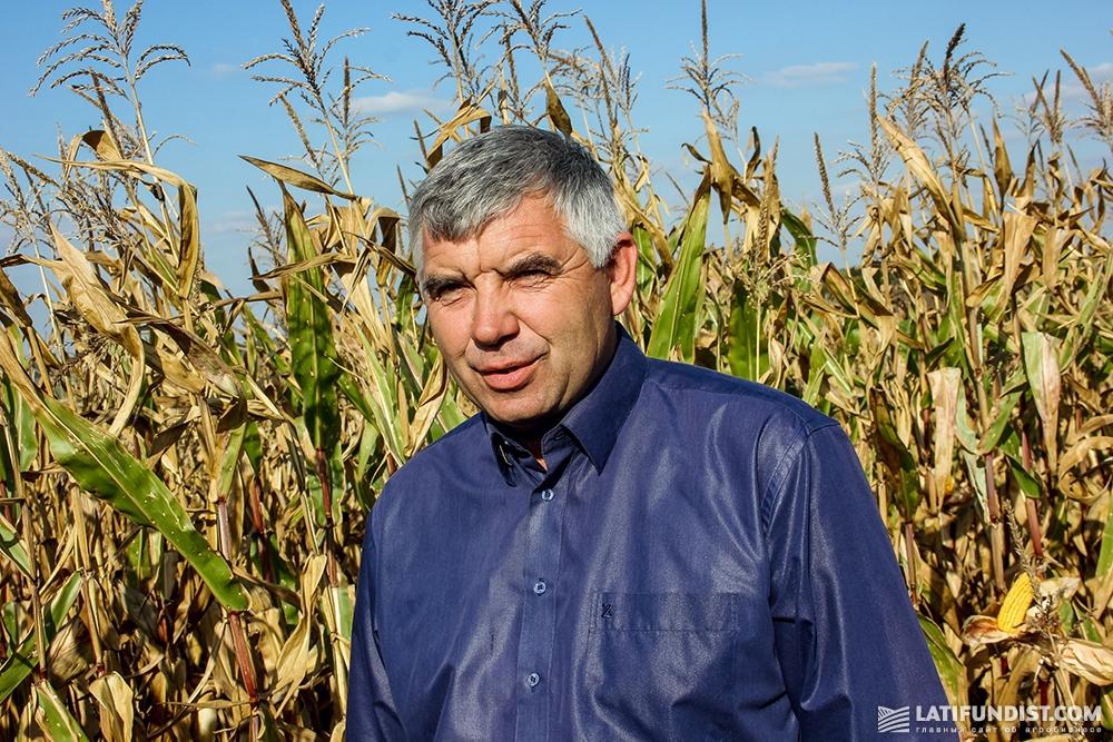 Анатолий Салий
