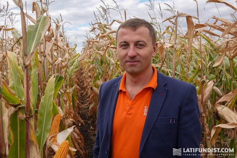 Вячеслав Кравцов, менеджер Харьковского регионального подразделения компании «Бизон-Тех»