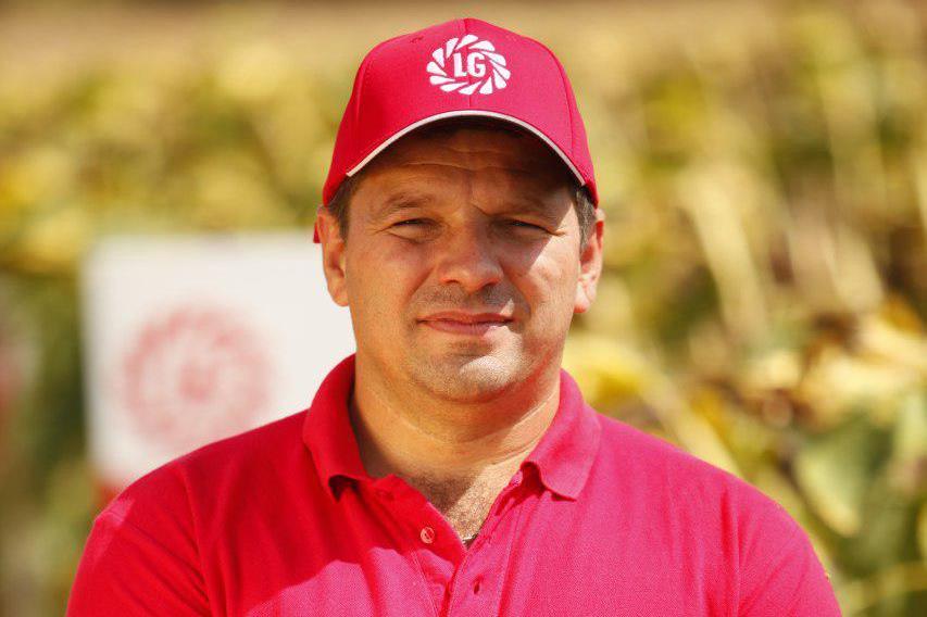 Владимир Кузьмич, продукт-менеджер компании «Лимагрейн Украина»